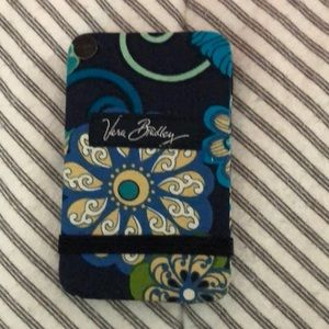 Cute Vera Bradley Card Holder